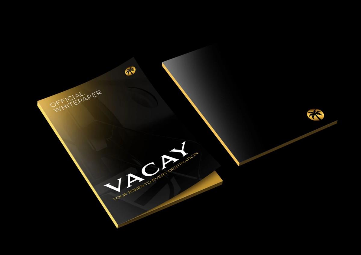 Vacay : Whitepaper
