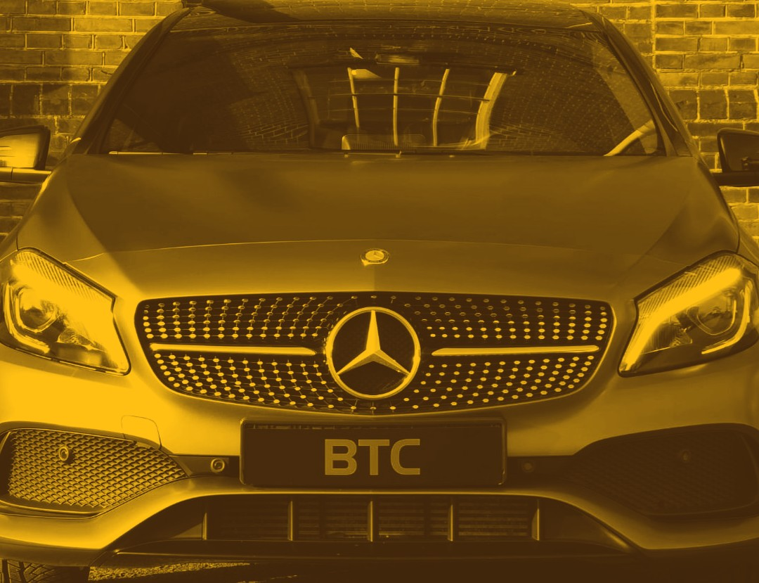 Vacay : Signed Letter of Intent with BTC Carlease & Rental