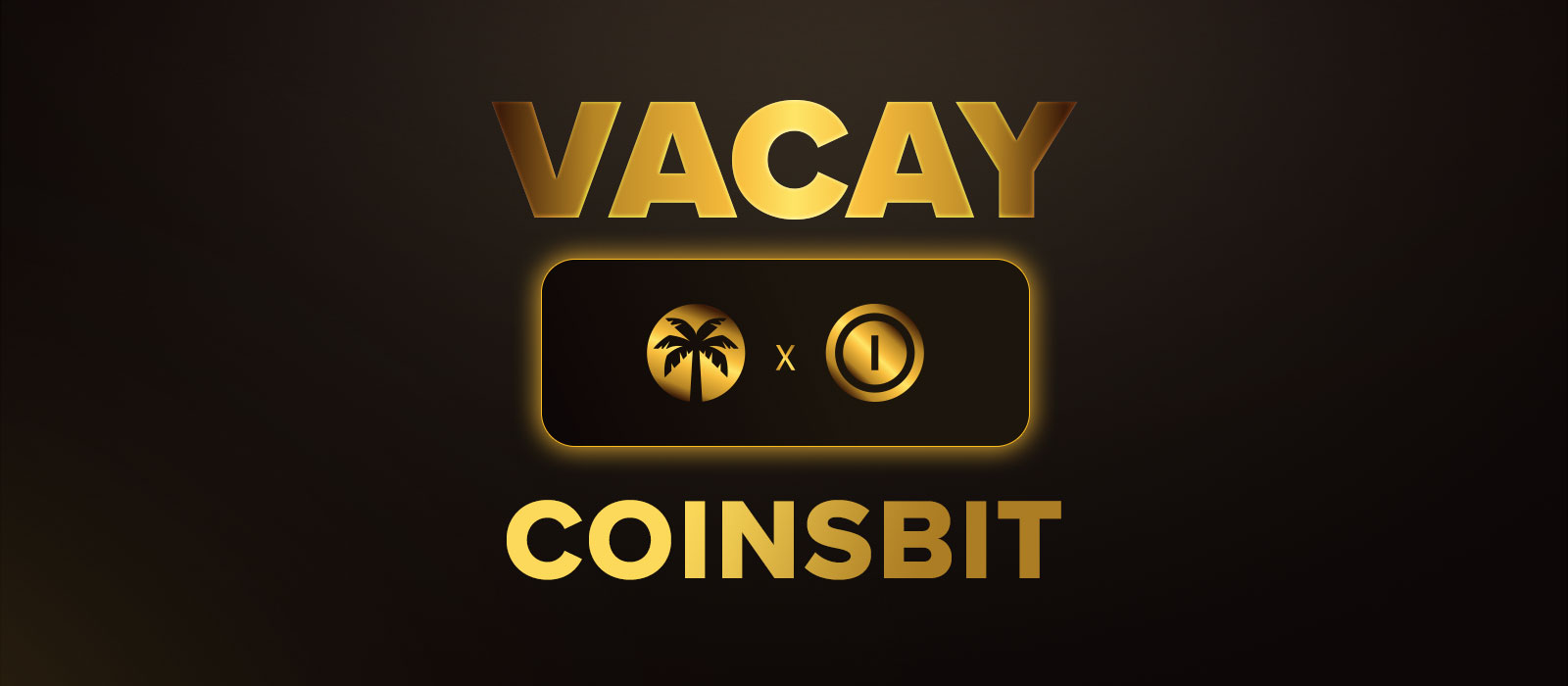 Vacay : Now Listed on Coinsbit