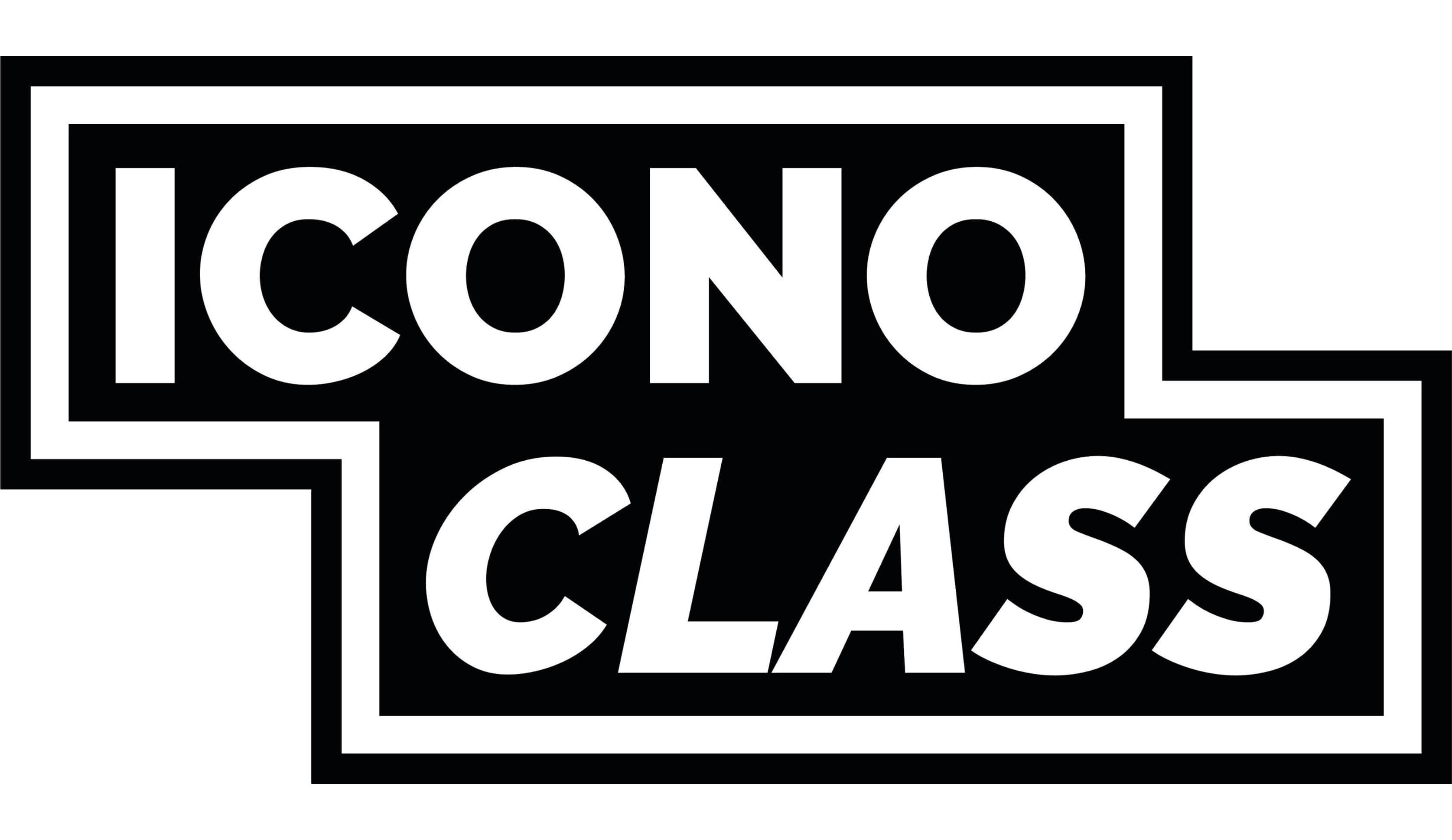 Logo de la marque IconoClass