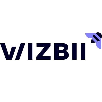 Logo de la marque Wizbii