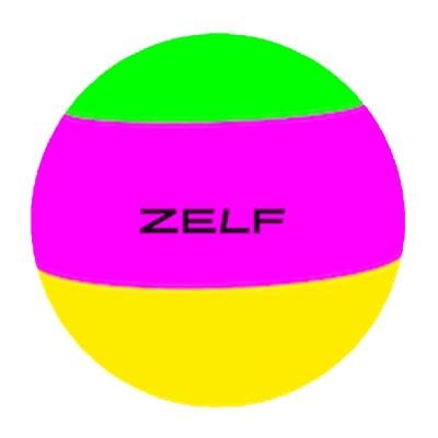 Logo de la marque Zelf