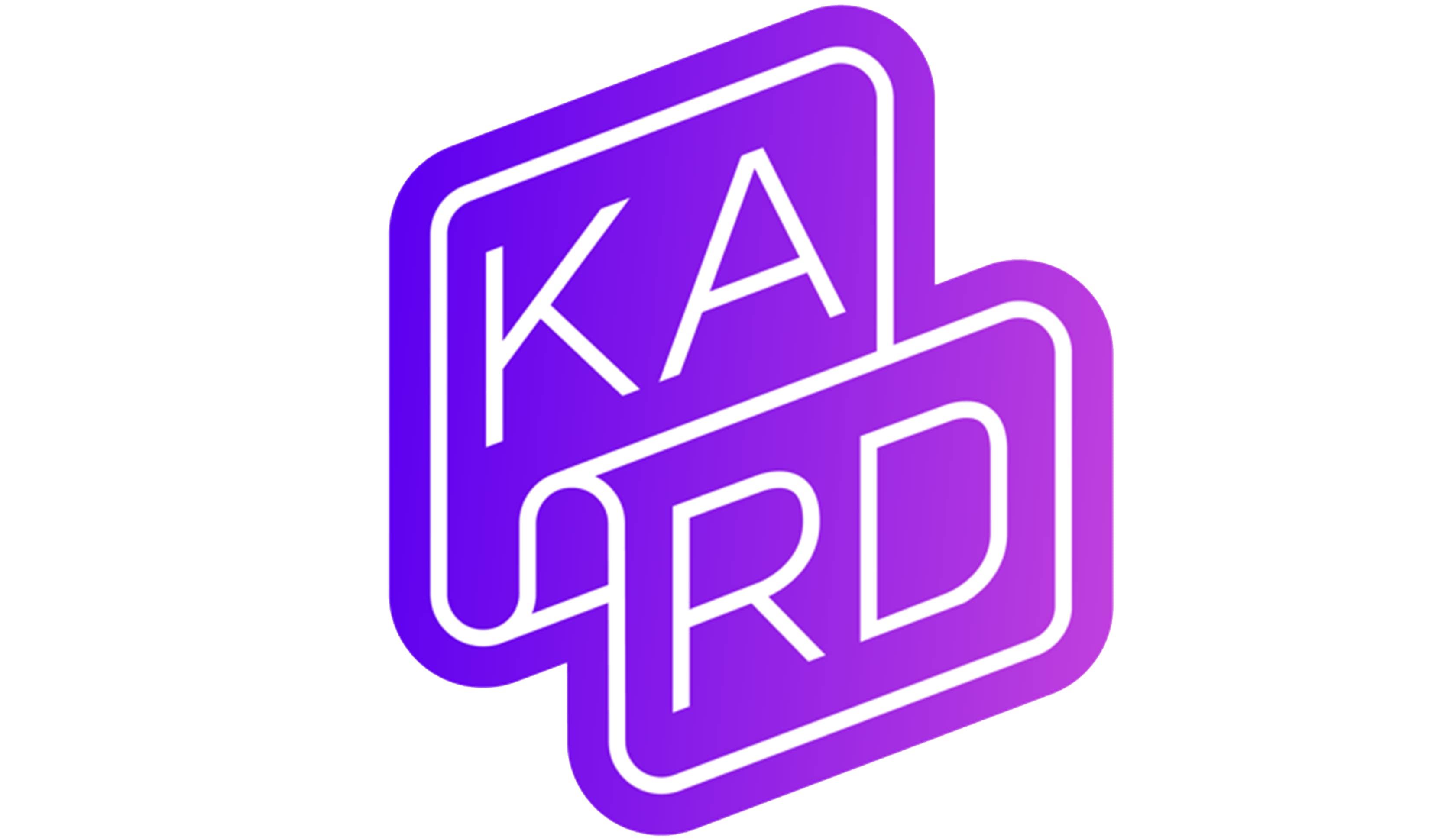 Logo de la marque Kard