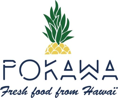 Logo de la marque Pokawa