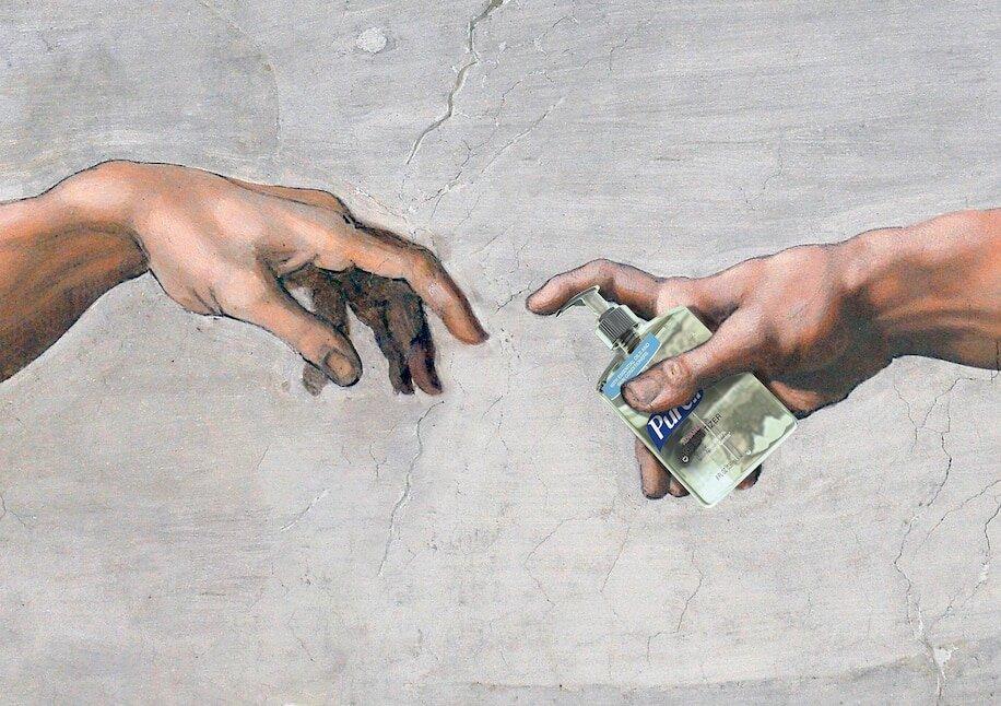 Микеланджело - провидец