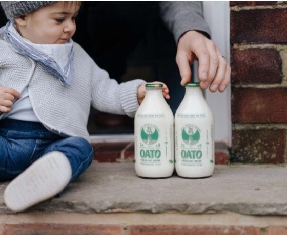 Молочные безмолочные инновации