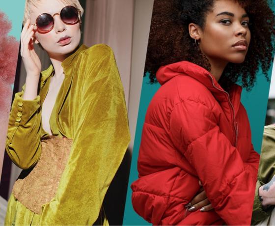 Как правильно выбрать цвет для бренда, или сила цвета в брендинге
