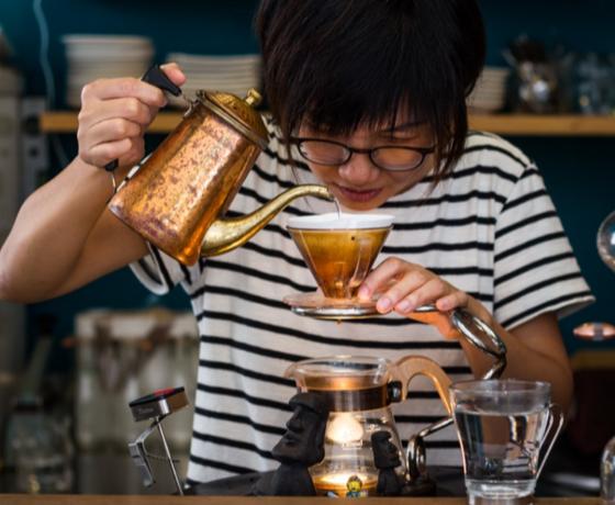 Что происходит на глобальном рынке кофеен: форматы, тренды, бенчмарки