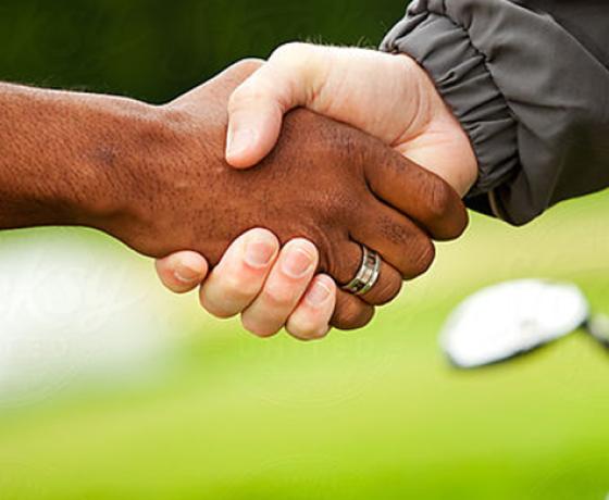 Новые поля для гольфа. Где сегодня заключают сделки?