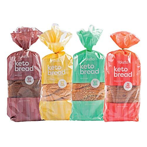 Кето-хлеб 2021. Рейтинг Popsop