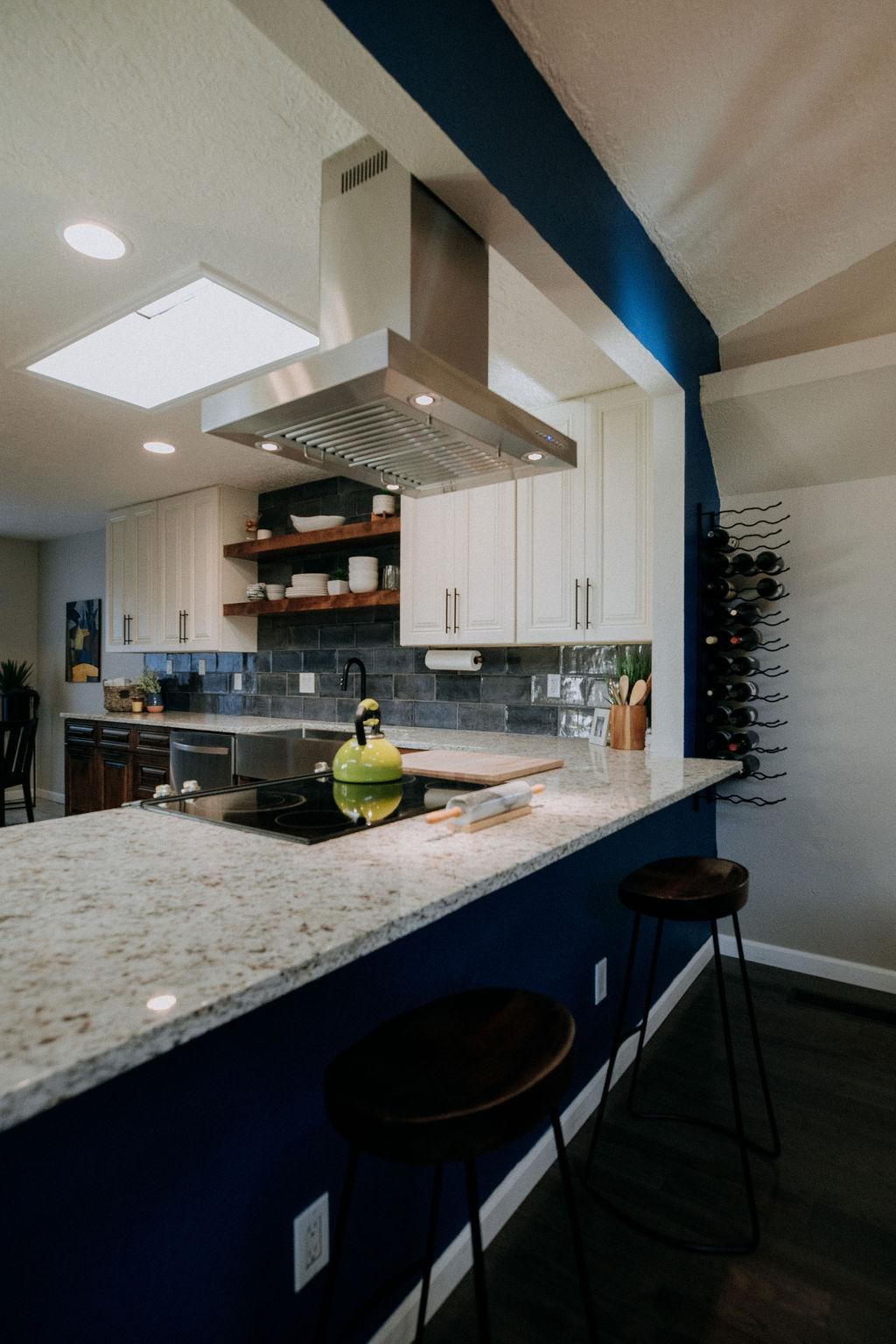 Ultimate Kitchen Storage Remodel