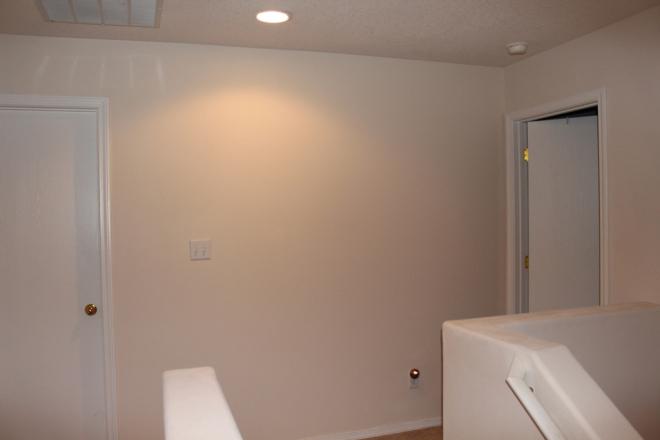 Custom Art 03 Hallway Before