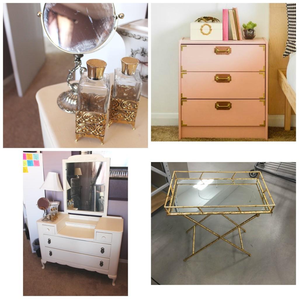 Belle's Room Furniture