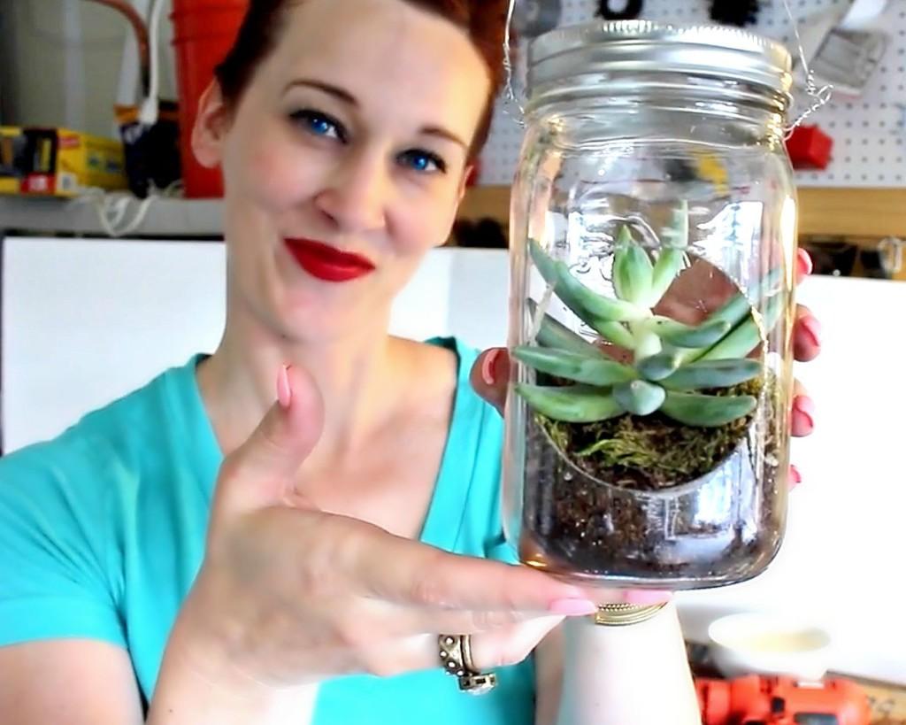Mason Jar Video Thumbnail