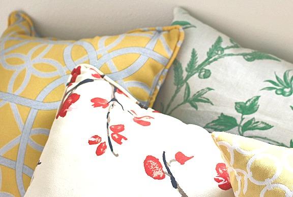 Pillow Selections