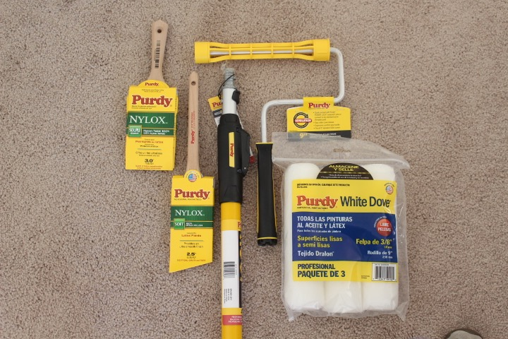 Purdy Painting Supplies