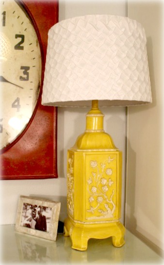 Office After - Yellow Lamp - 05