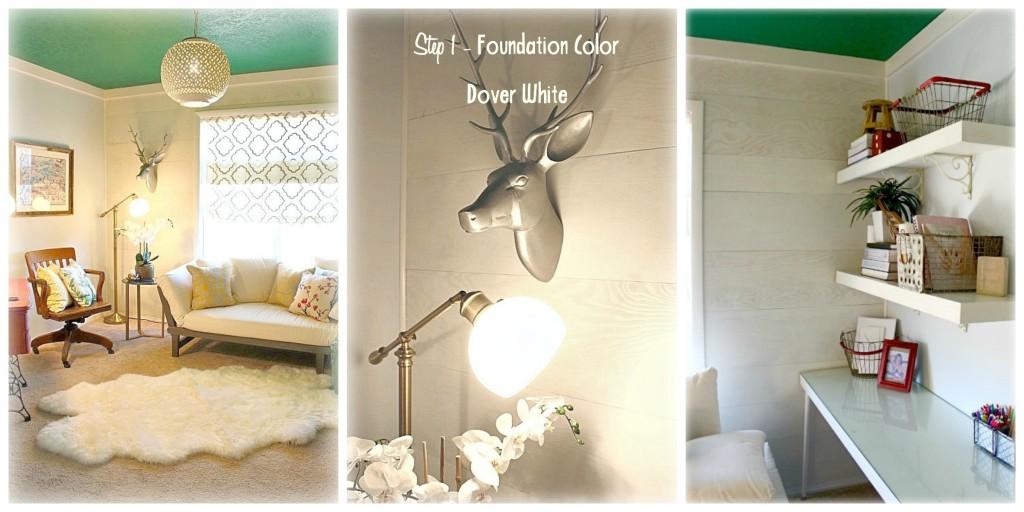 Color Palette - Foundation Color