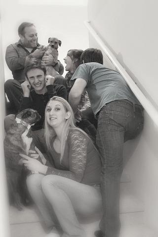 2015 Funny Family Photo