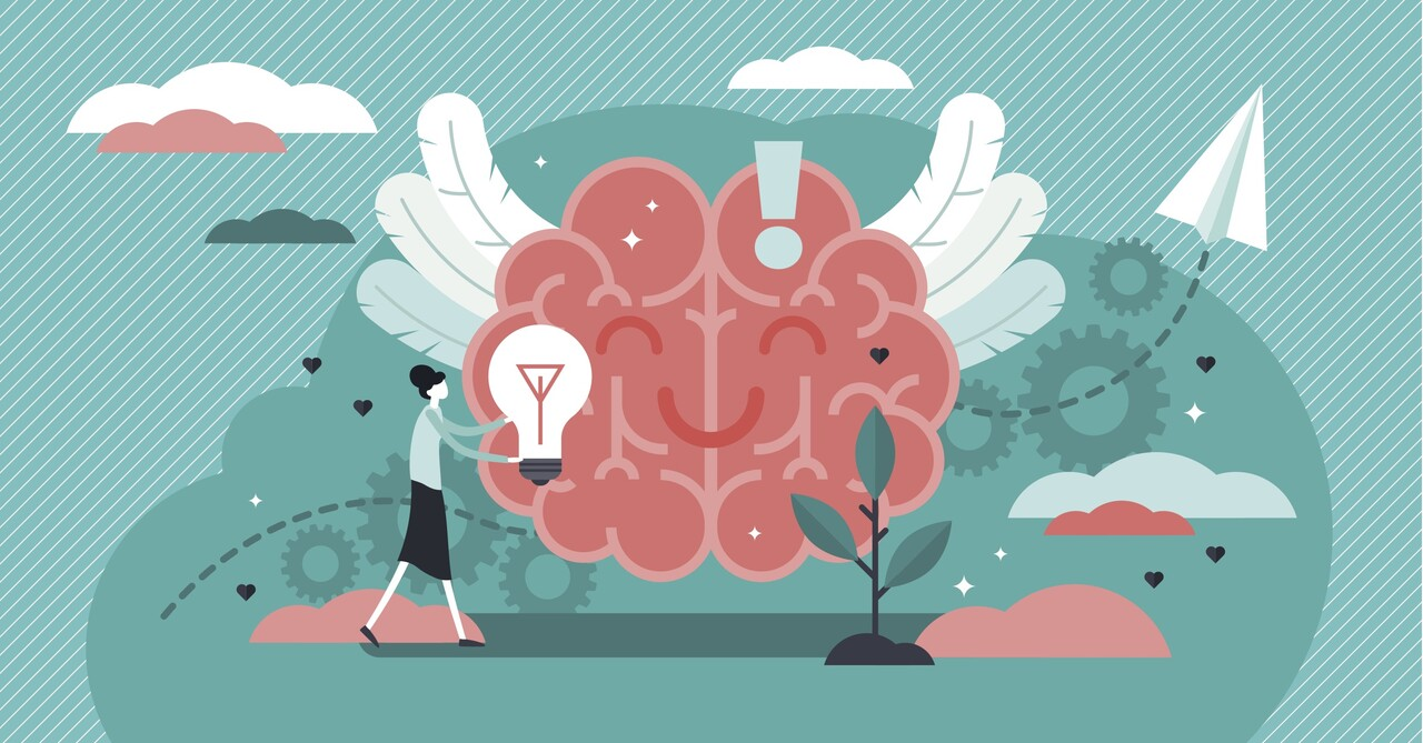 It's Not Mental Health... It's Brain Health