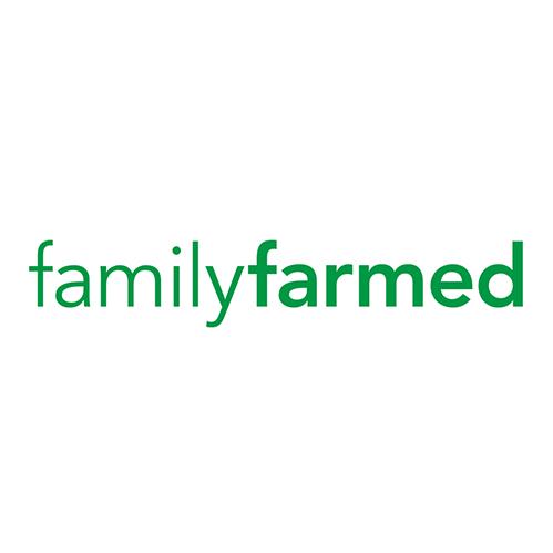 Family Farmed