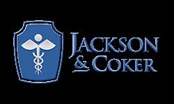 Company logo of Jackson & Coker, using Cooleaf's employee engagement saas platform