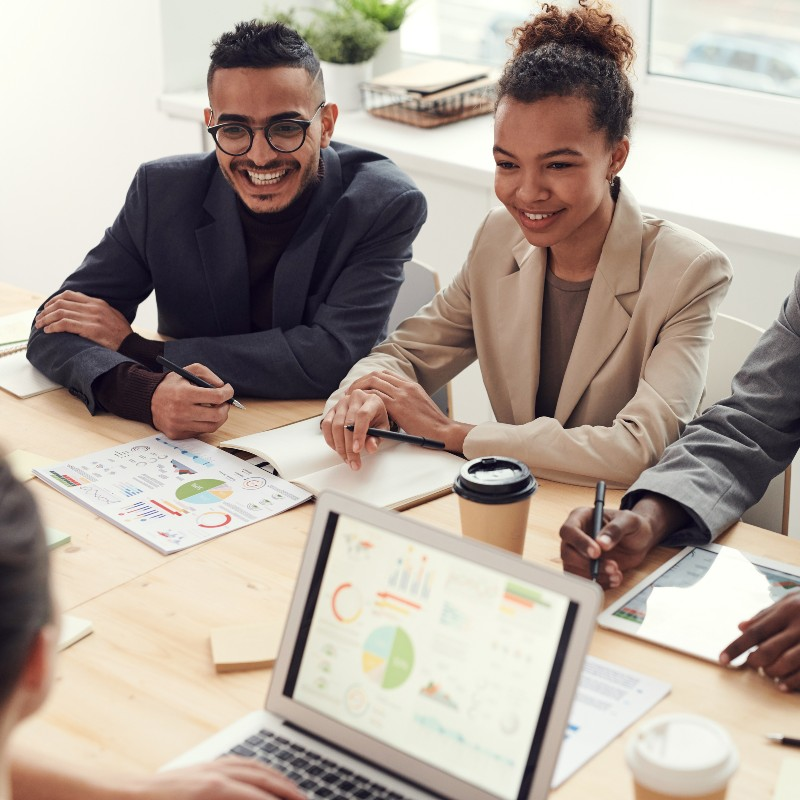 7 Employee Retention Ideas from Top Companies