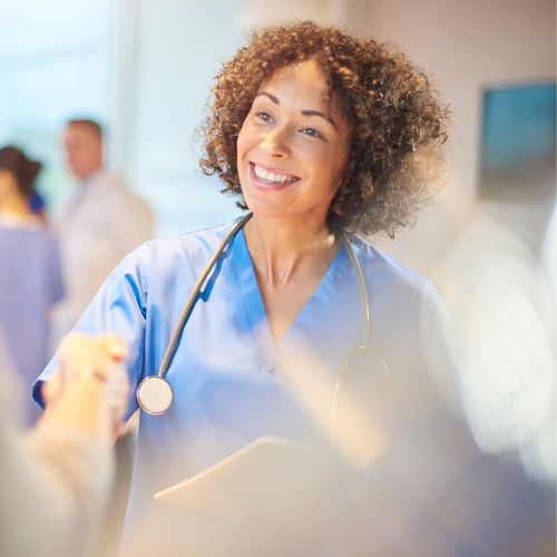 5 Ways to Improve Employee Engagement in Healthcare