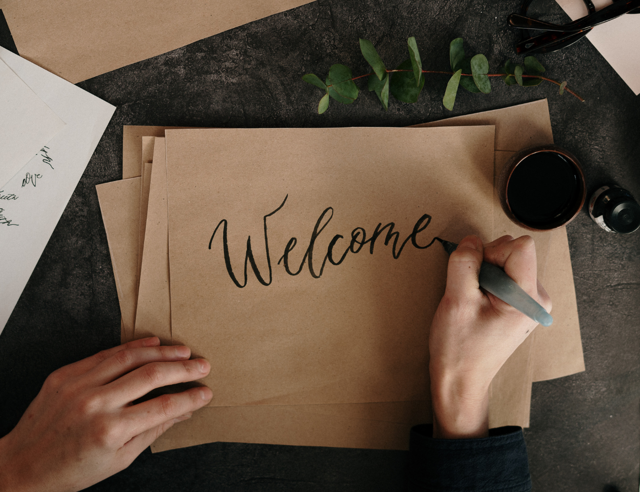 Welcome new hires with a personalized onboarding gift