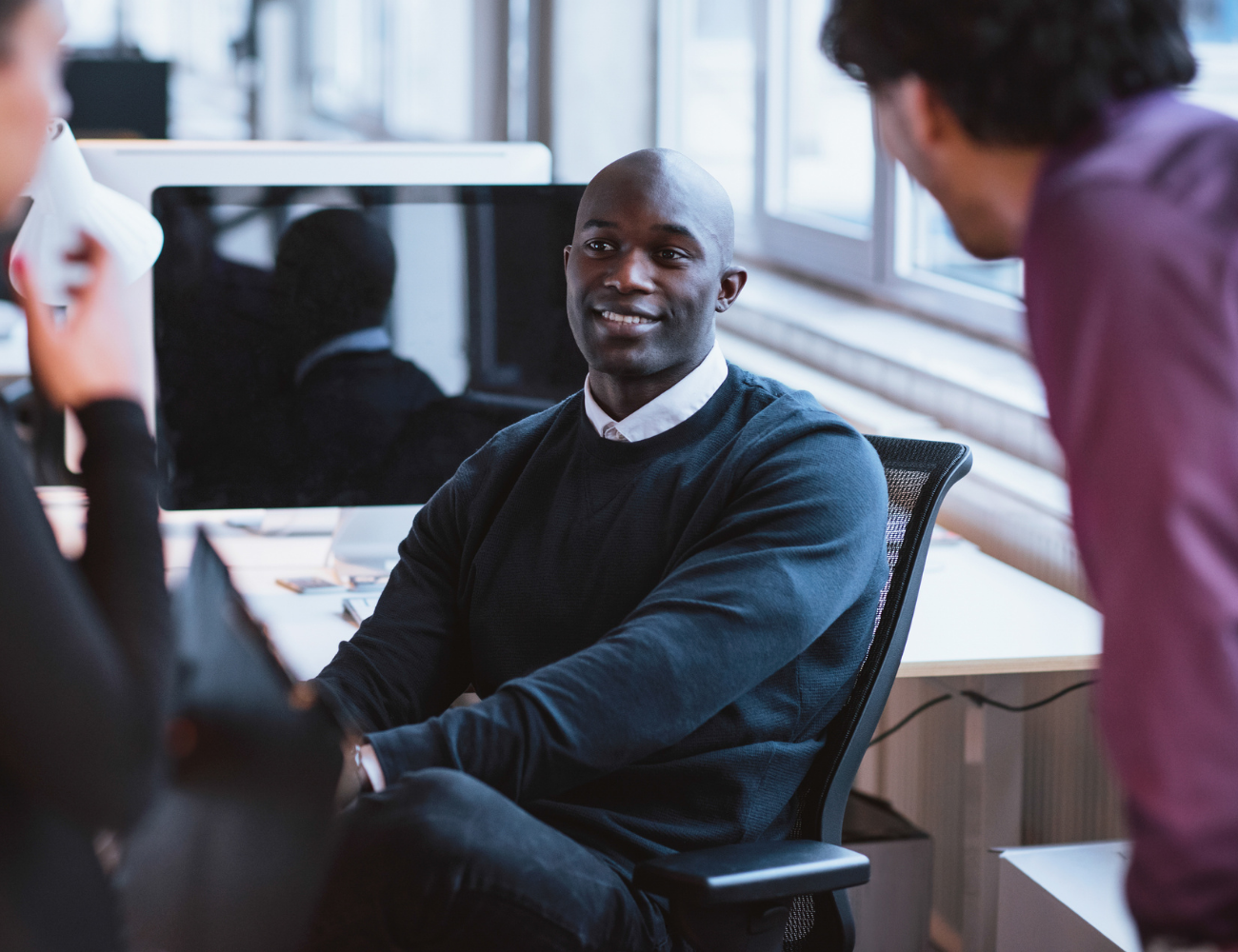 Why the New Employee Experience is Human-Centric