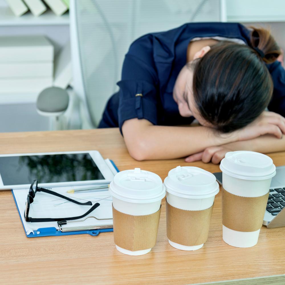 6 Guaranteed Ways to Resolve Employee Burnout
