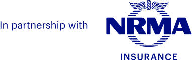In partnership with NRMA Insurance.