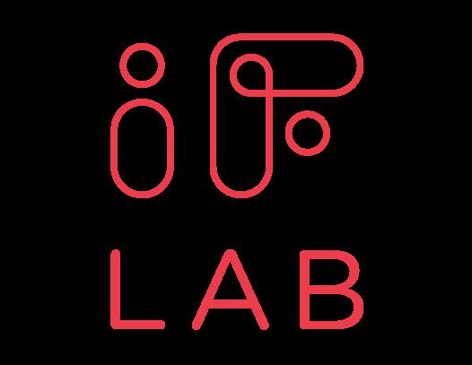 IF Lab Logo Footer