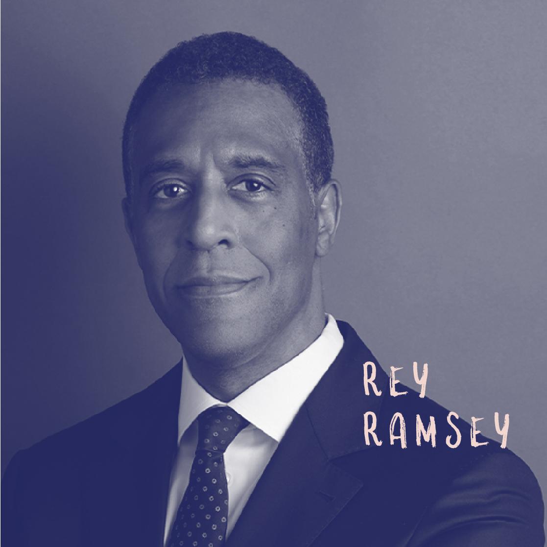 Rey Ramsey