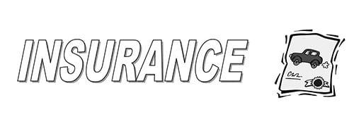 Insurance worksheet