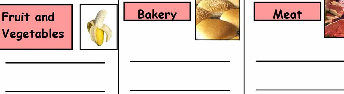 Buying and selling in New Zealand unit worksheets