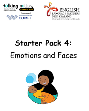 Talking Matters - Emotions and Faces