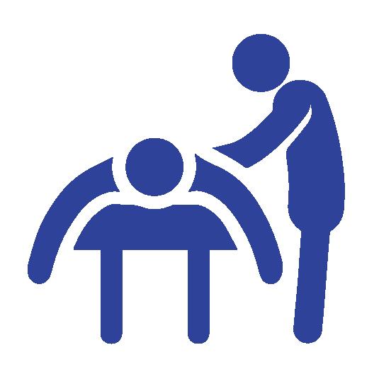 Osteopathie Icon