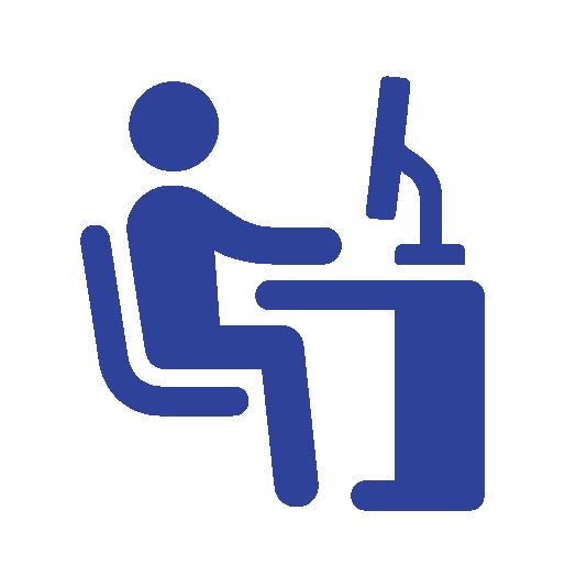 Ergonomie Beratung Icon