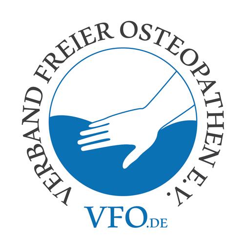 Praxis Gunsch Mitgliedschaft Verband freie Osteopathen e.V.