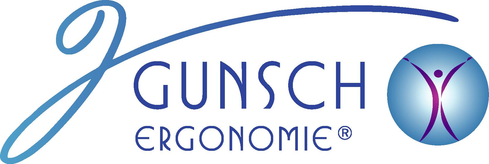 Logo Praxis Gunsch Ergonomie Beratung