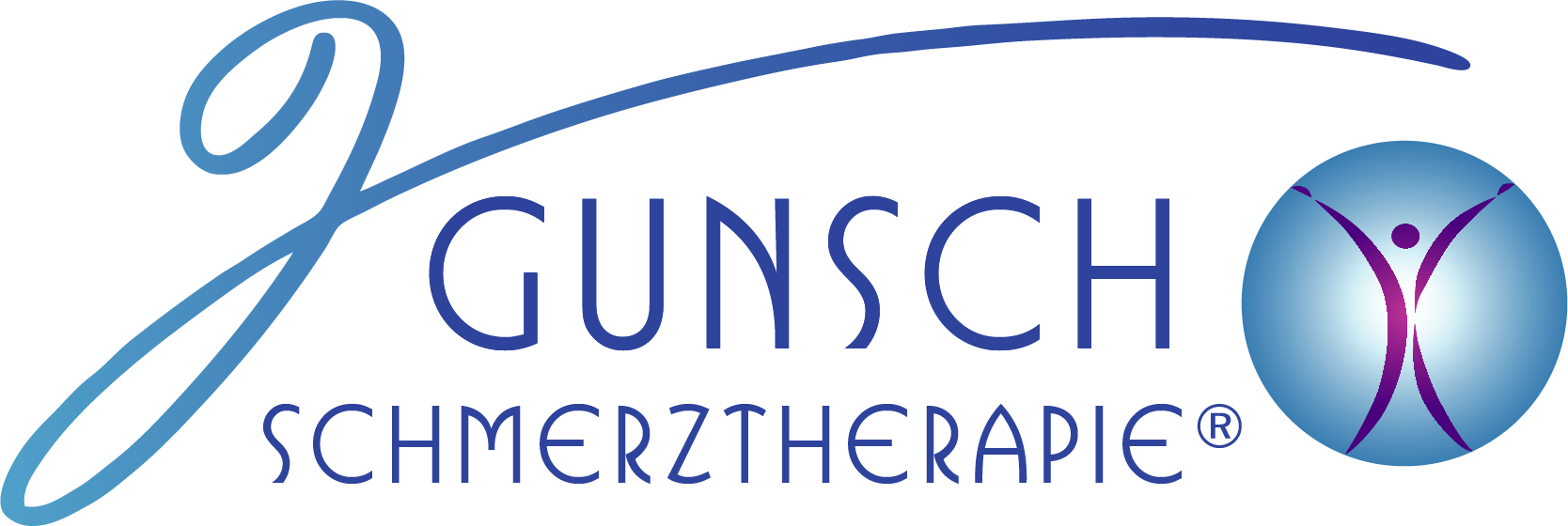 Logo Praxis Gunsch Schmerztherapie