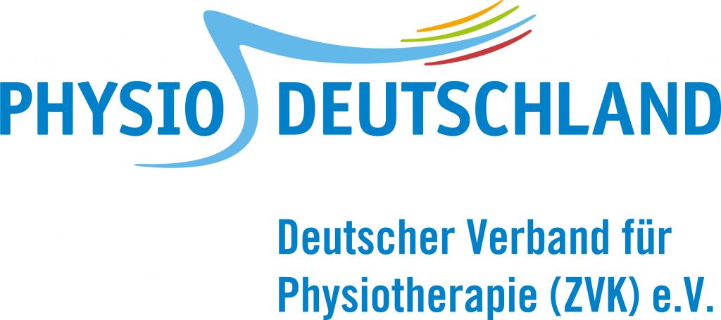 Praxis Gunsch Mitgliedschaft Deutscher Verband für Physiotherapie (ZVK) e.V.
