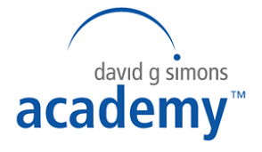 Praxis Gunsch Kooperation David G. Simons Academy