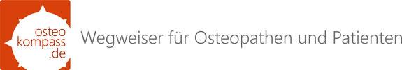 Praxis Gunsch Kooperation Osteokompass