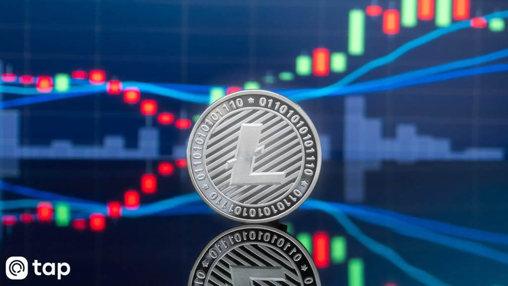 is LTC set for a 2020 ATH