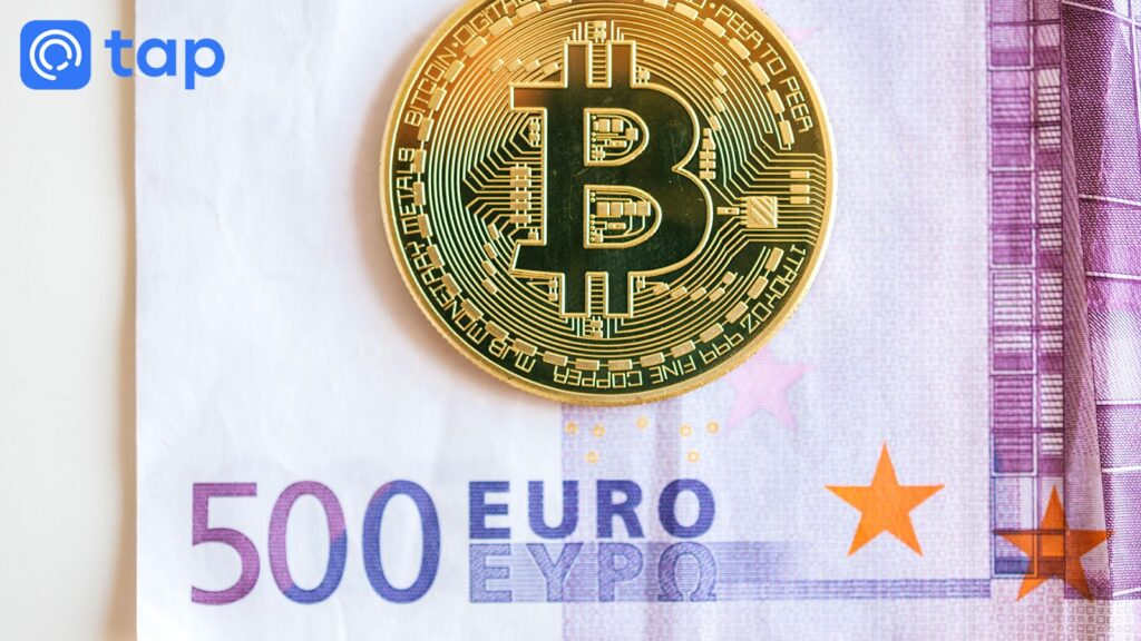 how to buy bitcoin with euro