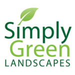 Simply Green Landscapes Logo
