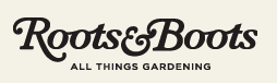 Roots and Boots Logo