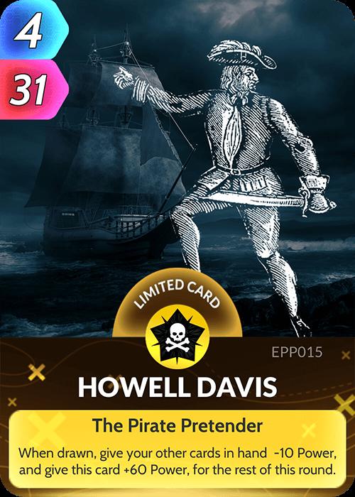 Howell Davis